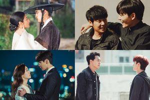 BXH diễn viên và phim Hàn 'hot' cuối tháng 10: '100 Days My Prince' dẫn đầu 3 tuần liên tiếp, Lee Min Ki vươn lên đứng hai