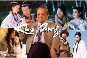 Cố nhà văn Kim Dung và 11 bộ tiểu thuyết lừng danh đã được chuyển thể thành phim trong 40 năm qua