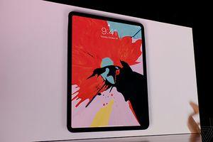 iPad Pro ra mắt với thiết kế mới, có FaceID và nút Home vật lý khai tử