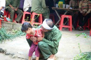2 mẹ con treo cổ tự tử ở Hà Tĩnh: Bức thư tuyệt mệnh dài 8 trang