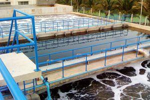Quảng Ngãi: Quy hoạch thu gom và xử lý nước thải cho các đô thị