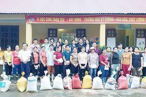Lào Cai: Nước mắt dân nghèo sau trận lũ dữ
