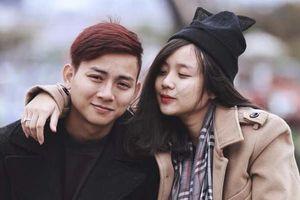 Hoài Lâm tạm nghỉ hát, bị cha nuôi Hoài Linh từ mặt, bạn gái lên tiếng