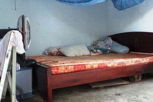 Trà Vinh: Phát hiện người phụ nữ tử vong bất thường trên giường với nhiều vết chém