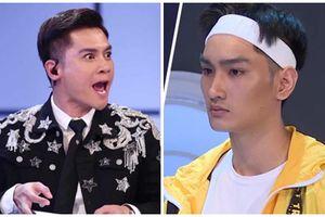 The Face 2018 - Host Nam Trung chửi thí sinh ngu dốt