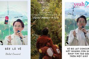 Loạt ảnh chế gây cười của fan khi không 'săn' được vé concert See Sing Share của Hà Anh Tuấn