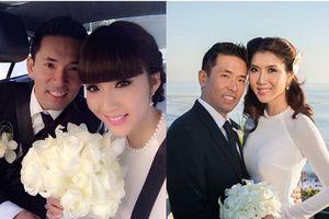 Nóng: Chồng bác sĩ Việt kiều xác nhận ly hôn với siêu mẫu Ngọc Quyên sau 4 năm chung sống
