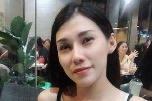 'Thánh nữ Bolero' Ivy Trần sau sự cố nổ túi ngực trên máy bay: 'Tôi rơi vào vực thẳm vì sợ không còn ngực'