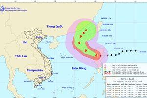 Siêu bão Yutu gây ngập lụt và lở đất ở Philippines