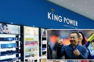 King Power của tỷ phú Thái vừa qua đời vì tai nạn trực thăng từng bị cáo buộc tham nhũng