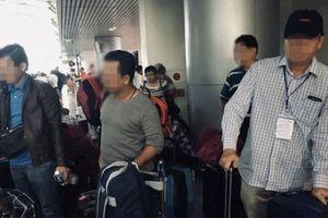 Lãnh đạo Samco 'đi nước ngoài như đi chợ' giữa tâm bão sai phạm