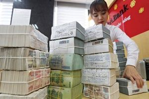 Tháng 10, Ngân hàng Nhà nước bơm ròng hơn 87.600 tỷ đồng ra thị trường
