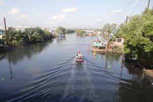 Bình Chánh: Thực hiện 7 công trình thủy lợi trên địa bàn huyện