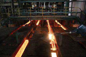 Lợi ích kép từ tái sử dụng xỉ gang thép tại Việt Nam