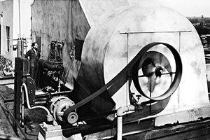 Lịch sử hình thành và phát triển của máy điều hòa - Phần cuối