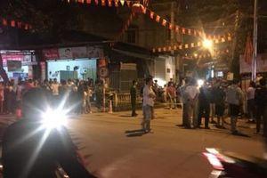 Yên Bái: Một thi thể được tìm thấy ở dưới cống trên địa bàn thị xã Nghĩa Lộ