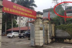 Nhiều công trình xây dựng sai phép tại xã Thanh Liệt không bị xử lý dứt điểm?