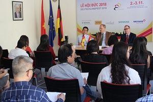 Khám phá và trải nghiệm nước Đức qua Lễ hội Đức tại Hà Nội