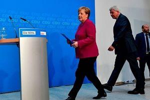 Nước Đức trước kỷ nguyên 'Không Merkel'