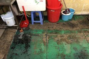 Hãi hùng 'ổ' bánh mì chạy liên quận huyện gây ngộ độc tại quận Tân Phú