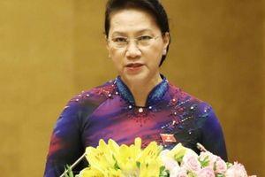 Chủ tịch Quốc hội: Các 'trưởng ngành' cần trả lời thẳng vào vấn đề đại biểu quan tâm