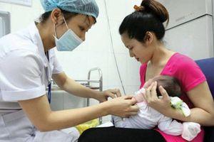 8 loại vắc xin tiêm chủng phòng được nhiều bệnh lưu hành tại Việt Nam