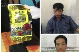 Trùm ma túy ở Lóng Luông, Sơn La bị tóm gọn tại Hải Phòng