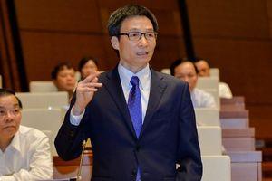 Phó Thủ tướng: Không nhất thiết đầu tư xây dựng Làng Văn hóa phải là cơ quan Nhà nước