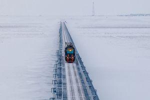 Nga sẽ xây dựng tuyến đường sắt chạy tới Bắc Cực
