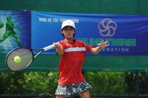 VTF Junior Tour 4: Xác định ngôi vô địch các nội dung nữ