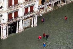 9 người chết do bão lớn tại Italia