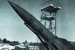 Giải mã Chiến dịch Kẹp giấy trong Thế chiến II