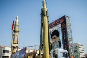 Lớn tiếng đối đầu Mỹ vì Iran, nội bộ EU bất ngờ 'trong ngoài bất nhất'