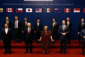 Australia mở đường ấn định thời điểm phá rào CPTPP