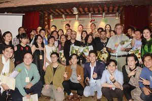 Bế mạc Trại sáng tác trẻ và Chợ dự án Haniff 2018