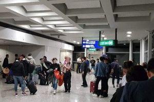 Hãng hàng không Vietjet thông tin về chuyến bay chở gần 200 hành khách đi Hàn Quốc đột ngột hạ cánh ở Hồng Kông