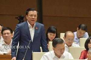 Quốc hội 'nóng' câu chuyện 'vá lỗ hổng' quản lý đất đai khi cổ phần hóa