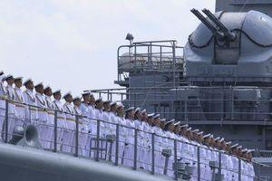 Nga tăng tốc sức mạnh châu Á-Thái Bình Dương: Ẩn ý 'trò chơi quân sự' quyền lực mới?