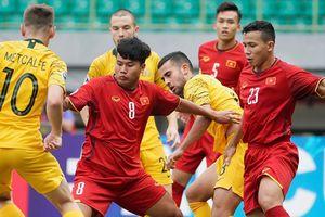 Hậu VCK U19 Châu Á: World Cup sạch bóng đội tuyển đến từ Đông Nam Á