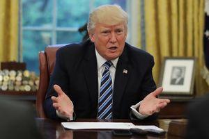 Tổng thống Trump muốn ngừng cấp quốc tịch cho trẻ em sinh ra trái phép ở Mỹ