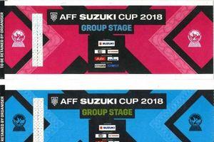 Hướng dẫn mua vé AFF Cup 2018 cách thuận tiện nhất
