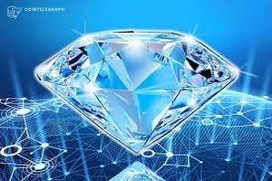 Nhà sản xuất kim cương lớn nhất thế giới Alrosa tham gia dự án thí điểm Blockchain Pilot của De Beers