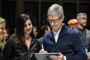 Cận cảnh iPad Pro mới, nâng cấp giá trị nhất trên dòng iPad trong nhiều năm