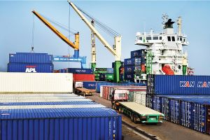 Quảng Nam muốn Chu Lai thành cảng đầu mối miền Trung