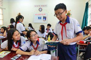 Tuyển sinh vào lớp 10 tại Hà Nội: