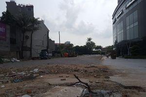 Dự án treo gần 25 năm ở Nghệ An: Ai đã lấy mất cơ hội của dân?