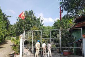 Bất lực trước biệt phủ trái phép của đại gia vàng ở Đà Nẵng