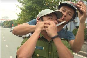 Công an dạy tự vệ qua clip: Nhiều ý kiến phản biện