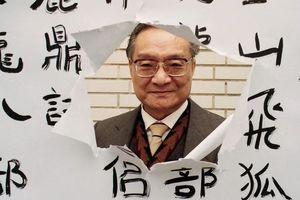 Người người tiếc thương nhà văn Kim Dung