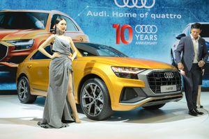 Những mẫu ôtô đáng chú ý sắp gia nhập thị trường VN